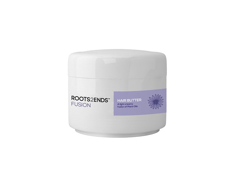 Fusion Hair Butter 100ml
