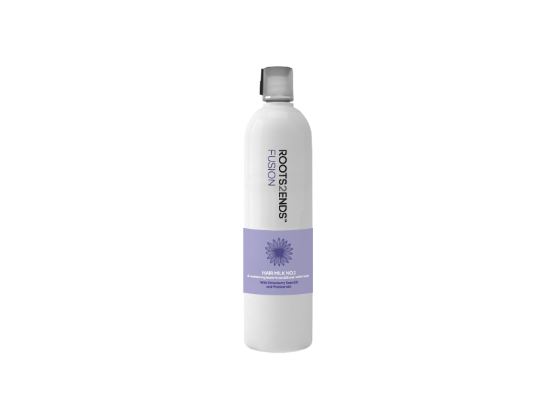 Fusion Hair Milk No.1- Available Soon